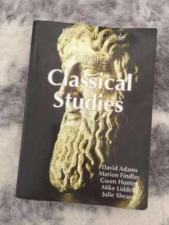 Classics level 2 study guide