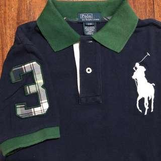 Authentic Ralph