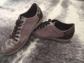 Italian Geox shoes size 39 women's 7-8