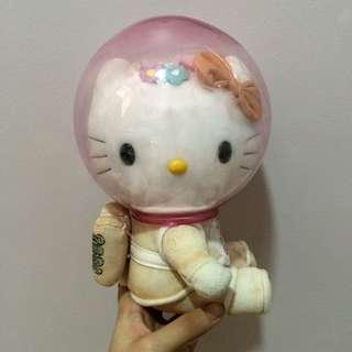 MCDO HELLO KITTY DEAR DANIEL BLUE ASTRONAUT