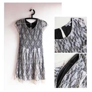 NEW Lace Dress