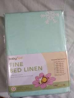 Speri Baby Bee (fine bed linen)