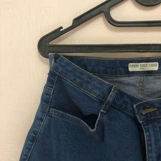 Marks & Spencer Short Jeans