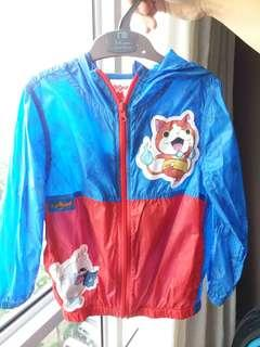 yokai watch jacket 2~4years size110