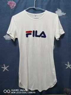 FILA DRESS size indicated in each picture