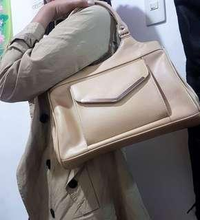 Thailand Bag : Handy and Brown