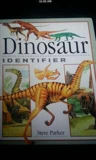 Dinosaur identifier