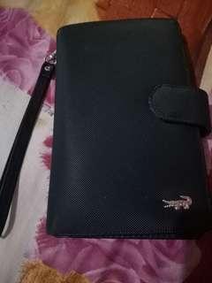 dompet bisa taro hp jg slip kartu bayak