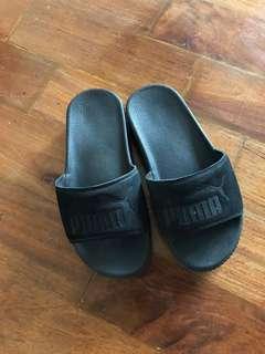 Puma Slip On slippers