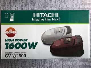 Hitachi Vacuum Cleaner New in box