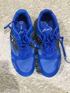 Track running sprint  shoe