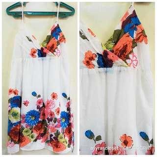 M size Light Summer Dress