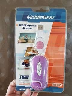 *New*USB Mini mouse