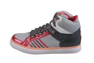 K SWISS leather sneaker shoe EUC size 8 $180