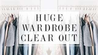CLEAROUT