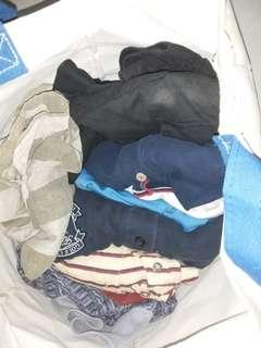 Bundle Of Clothes