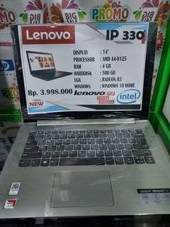 Lenovo Ip 330 Amd a4-9125