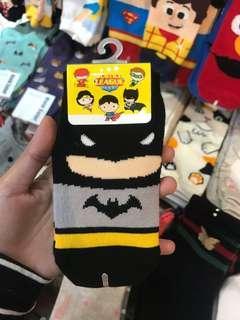 Superhero Kids Socks