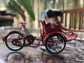 basikal beca