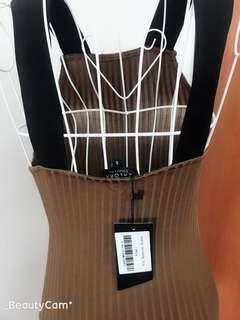 ZALORA brand new fitting dress