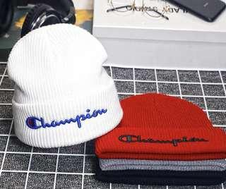 Champion成人冷帽