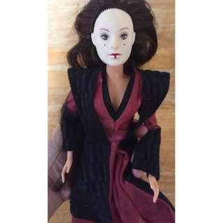 Queen Amidala Doll
