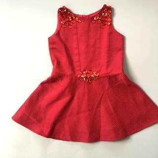 Baby fashionista dress