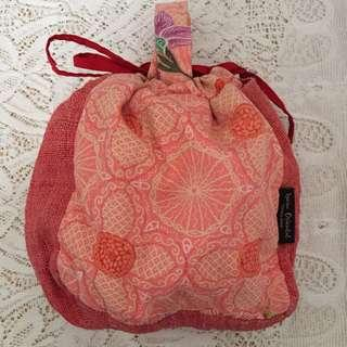 Cute handmade bag for casual out dating
