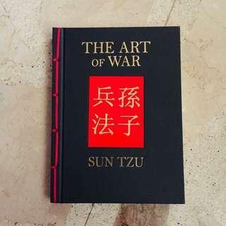 ‼️REPRICED‼️The Art of War by Sun Tzu