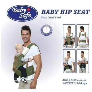Babysafe hipseat