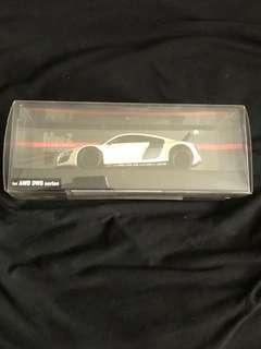 Kyosho Mini-z Audi R8 limited edition sets of 6