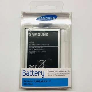 原裝三星samsung J7 sm-J7008 手機電池G6000 EB-BJ700BBC Battery