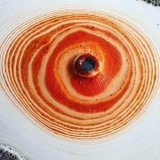 Eyeball Bath Bomb Halloween Exclusive #BlackFriday100