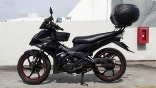 PREOWNED YAMAHA X1R FOR SALE - DEC PROMOTION