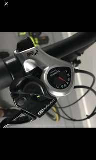 KALAQ Foldable Bicycle