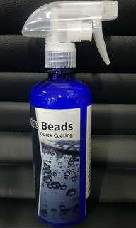 Hydro Beads Quick Coating