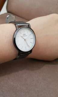 Daniel Wellington casual watch
