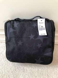 全新Bossini 旅行收納袋 Travel bag