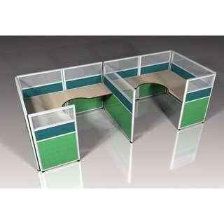 BEST OFFER!! Office partition