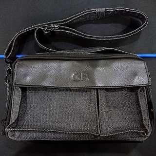 🚚 [售] GR x nano.universe 紀念款相機側背包