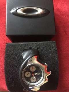 Oakley original jam tangan