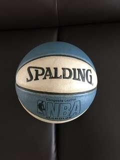 Spalding basketball composite leather NBA Marquee