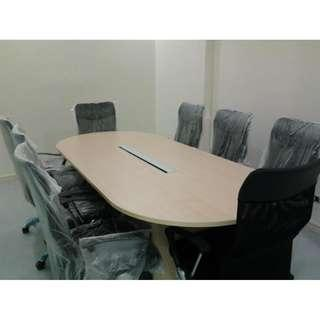 Best offer! Conference table