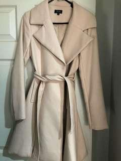 Bardot trench coat