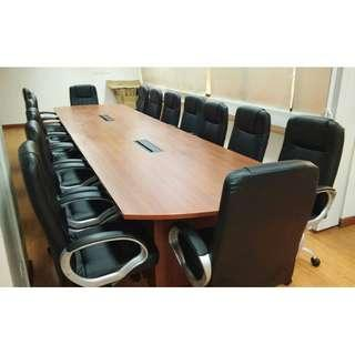 Best Promo! Conference Table