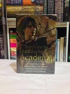 Cassandra Clare   Tales From The Shadowhunter Academy