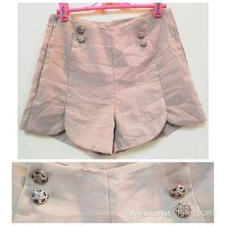 S size High waist shorts