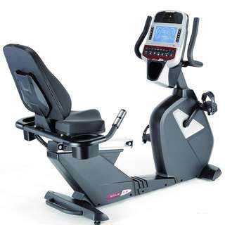 Sole Fitness LCR Light Commercial Recumbent Exercise Bike