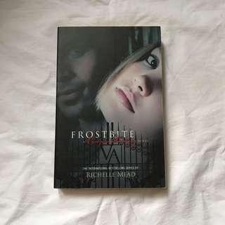 Frostbite (VA #2) by Richelle Mead