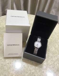 🚚 Emporio Armani Ladies Watch